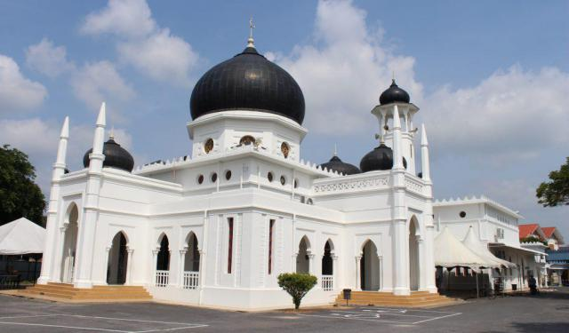 Perlis - A Northern Spectacle