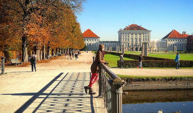 Two-Hour Munich Monuments Walk