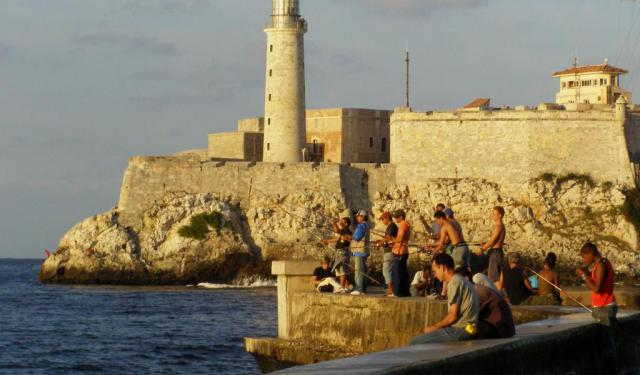 Cuba: Discovering Our Man in Havana