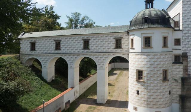 Shine Like Pardubice: Architecture, Horses… and Beer