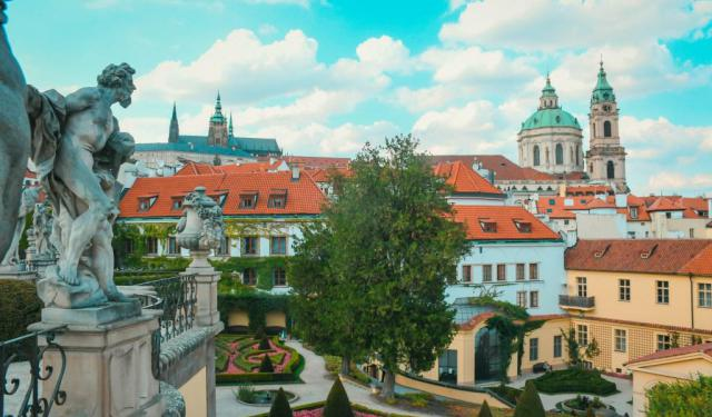 Most Instagrammable Things to See and Do in Prague
