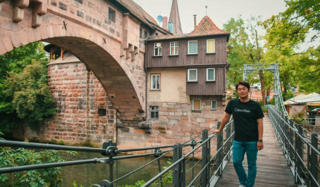 Things to Do in Nuremberg - 1 Day Nuremberg Itinerary