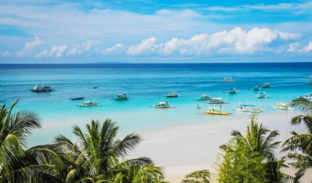 10 Best Things To Do in Boracay