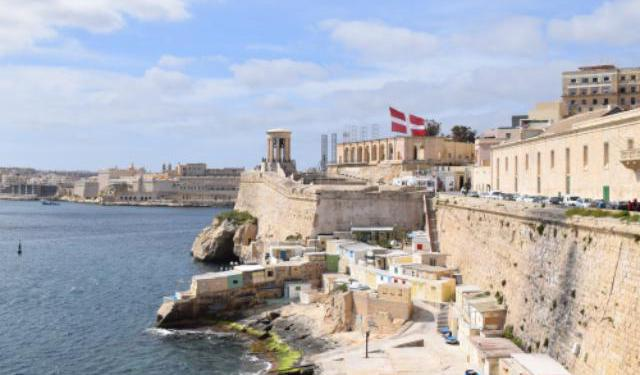 How to Spend a Day in Valletta, Sliema and St Julians