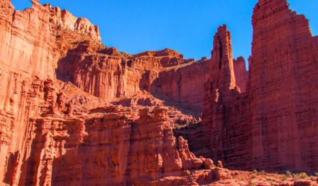 Top Things to Do near Moab
