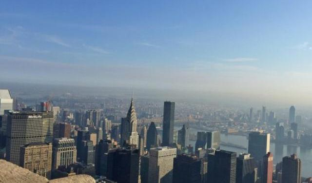 New York City Attractions in 1 Day on a Budget