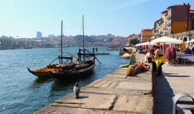 The Best Places to Explore in Porto, Portugal on Foot