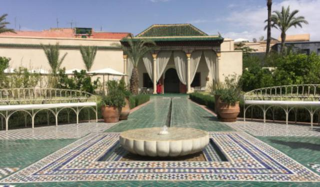 Highlights of Marrakech