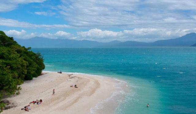 Highlights of Cairns City, Australia