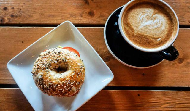 7 Ann Arbor Coffee Shops