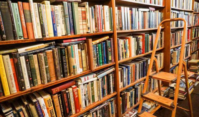 A Bookworm's Guide to Downtown Ann Arbor Bookstores