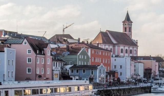 Top Things to Do in Passau