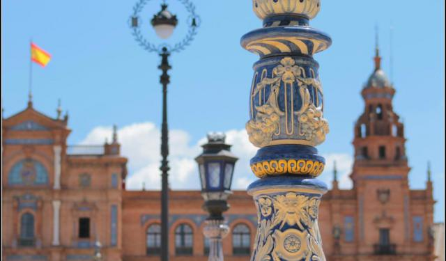 13 Free Things to Do in Seville