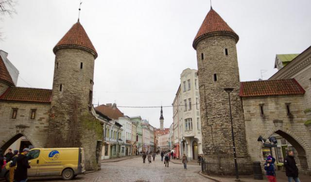 10 Historical Sites You Can't Miss in Tallinn, Estonia