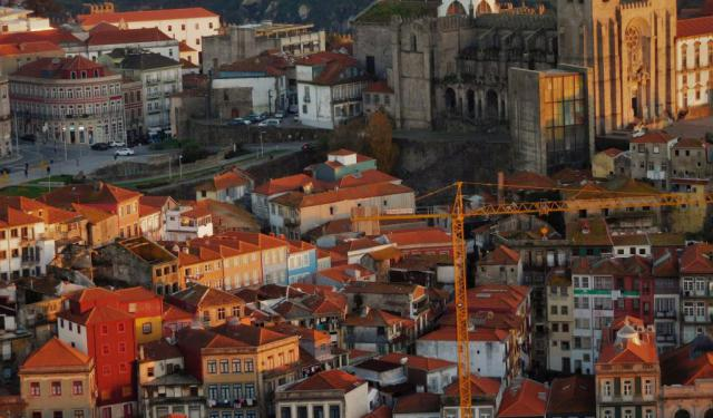 48 Hours in Porto