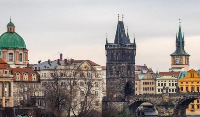 Top Places to See in Prague