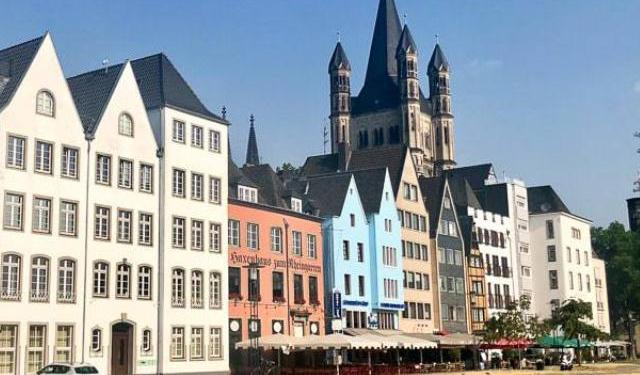 Cathedrals, Koelsch and Cool Things to Do in Cologne
