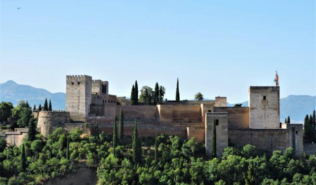2 Days in Granada, Spain – What You Can't Miss