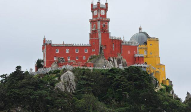Sintra – A Perfect Day Trip Out of Lisbon