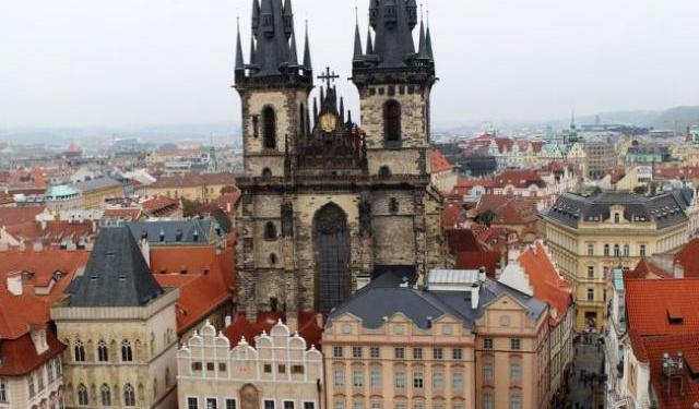 First Timer's Guide to Prague