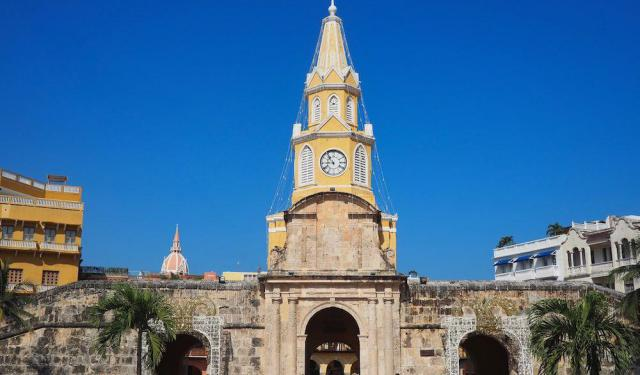 Colourful Cartagena – A Travel Guide in Photos