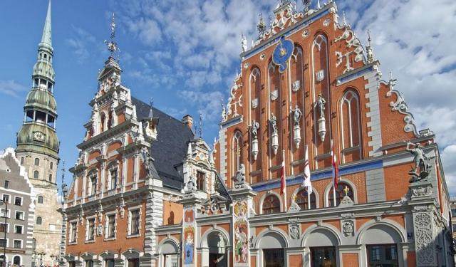 The Best Historical Sites in Riga, Latvia