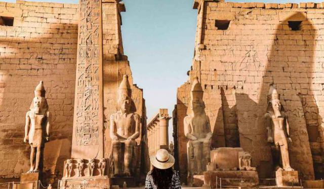 The Ultimate 3 Day Luxor Itinerary