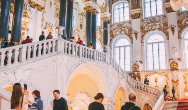 What to Know Before Touring the State Hermitage Museum