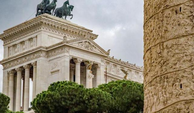 Rome's Most Important Piazzas in One Day
