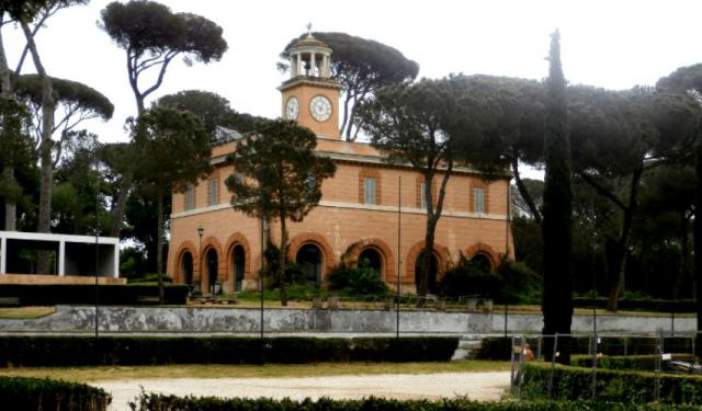 Surprising Places in Rome