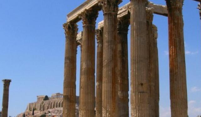 Explore the Archaeological Sites of Athens