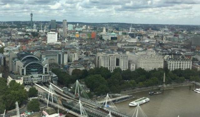 The London Eye with Kids: Is it Worth a Visit?