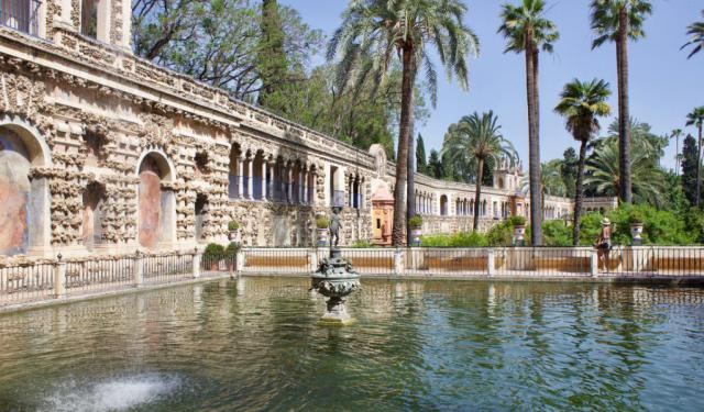 The Best Cultural Things to Do and See in Seville