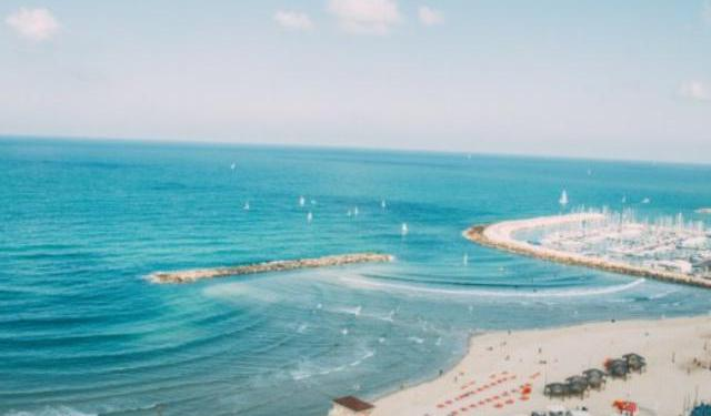 How to Spend 1 Relaxing Day in Tel Aviv