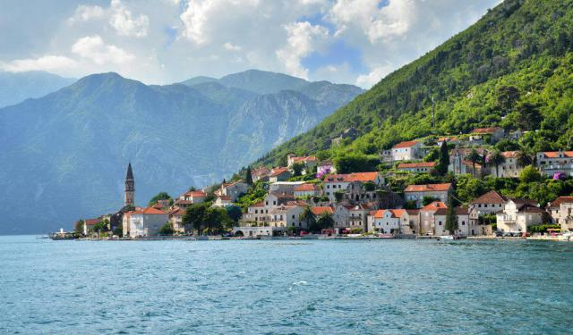 Kotor - The Best Place to See in Montenegro