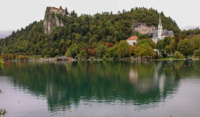 Bled Slovenia, Things to Do on a Day Trip