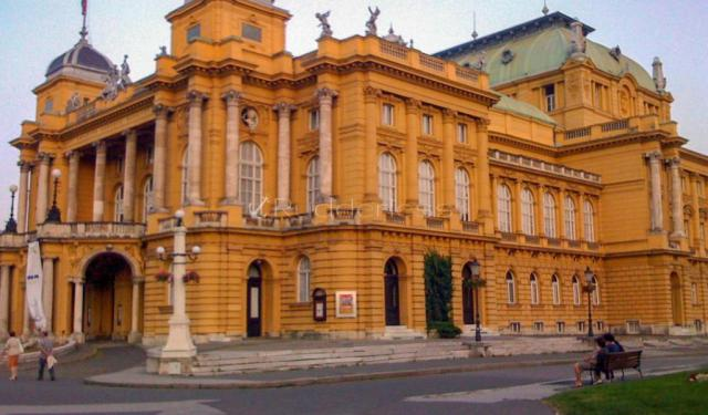 48 Hour Zagreb Itinerary