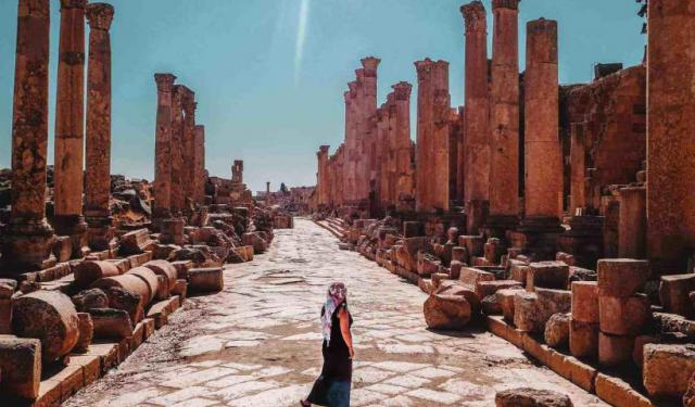 12 Phenomenal Places to Go in Amman