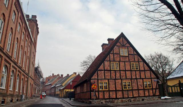 A Day Trip to Medieval Lund