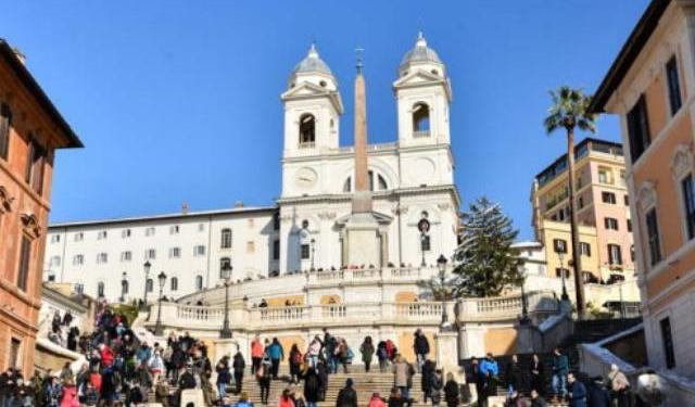 Rome: 8 Great Free Sights