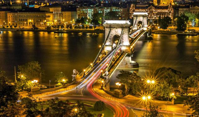 Budapest on a Budget - Free and Fun Things to Do