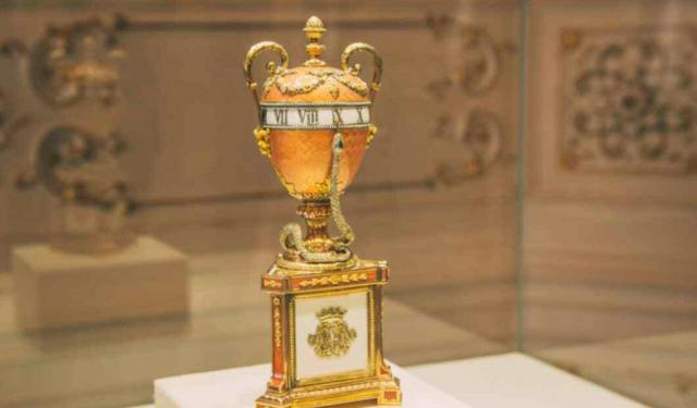 Is it Worth Visiting the Faberge Museum?