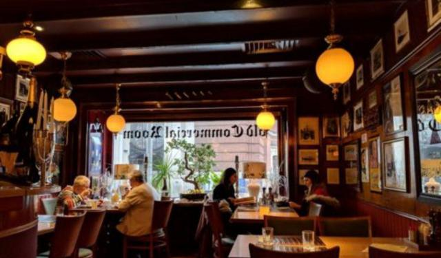 A Foodie's Guide to Hamburg Restaurants