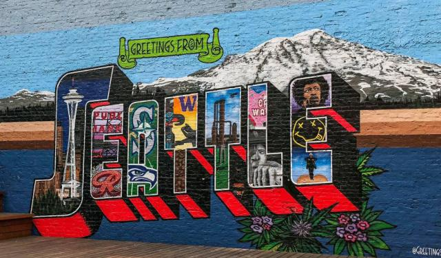 Things to See and Do in Seattle