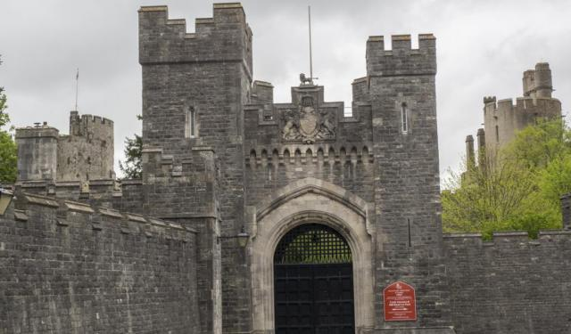 Arundel and its Castle - a West Sussex Gem