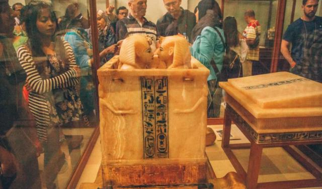 What to Know Before Touring the Egyptian Museum