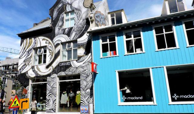 Top Things to Do in Reykjavik, Iceland