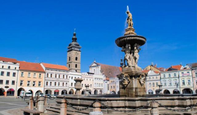8 Things to Do in Ceske Budejovice, Czech Republic