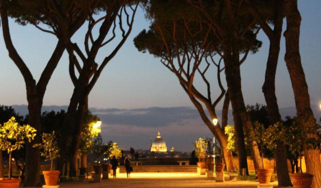 """The Great Beauty"" Movie Becomes an Itinerary in Rome"