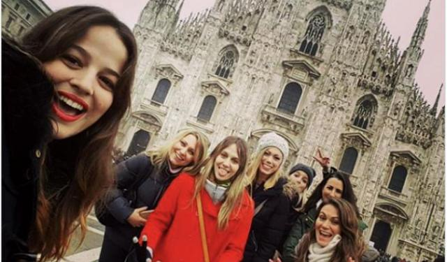 Weekend Getaway to Milan